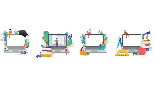 Çevrimiçi Öğrenmenin Avantajları Nelerdir?